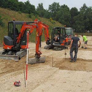 Nieuwe site en filmpje over veilig en zorgvuldig graven