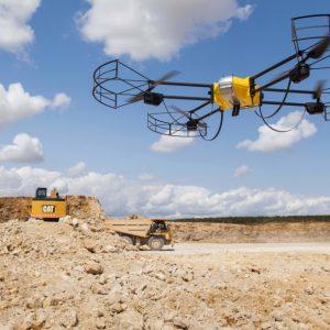 Cursus: Maak een vliegende start als dronepiloot