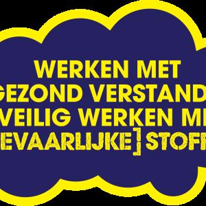 Doe mee aan de Goede Praktijken Competitie over aanpak van gevaarlijke stoffen en win een prijs van €2.000