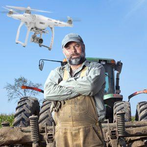 Technologie, Precisielandbouw en Vakmanschap