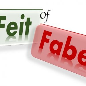 Week van de teek - feiten en fabels