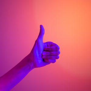 Complimenten verhogen het werkplezier, of je ze nou uitdeelt of ontvangt