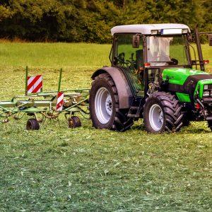 APK- en tachograafplicht voor snelle tractoren
