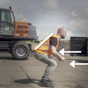 Toolboxvideo: Voorkomen van enkelklachten